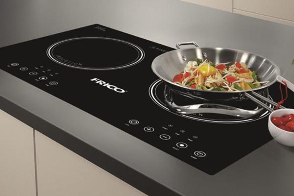 Độ bền của bếp điện từ Frico