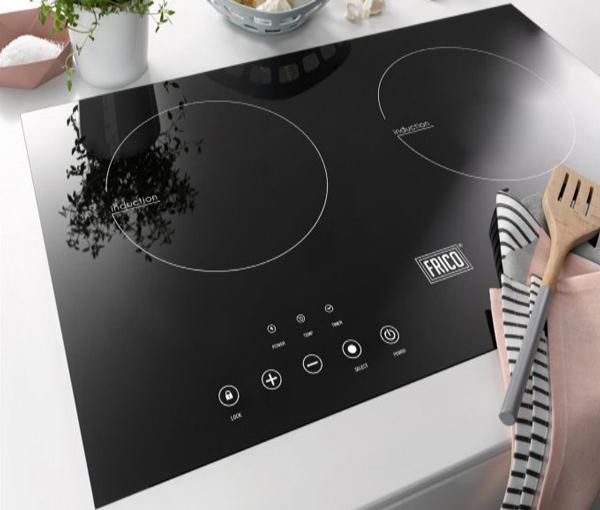 Hệ thống điều khiển bếp từ Frico