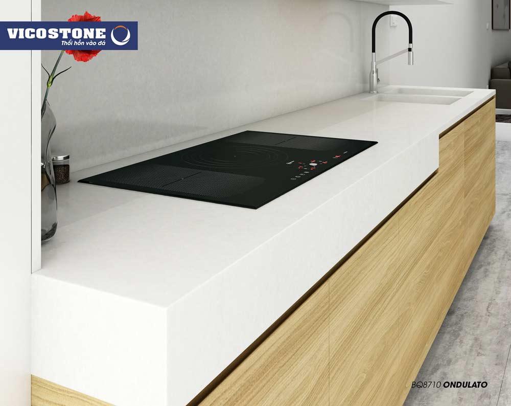Mẫu đá VICOSTONE ONDULATO BQ8710