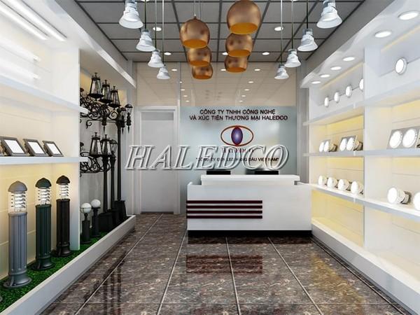 Quyền lợi của khách hàng khi mua đèn led tại Haledco là gì?